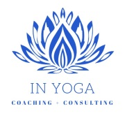 in yoga logo